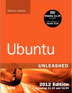 Ubuntu Unleashed 2012 book image