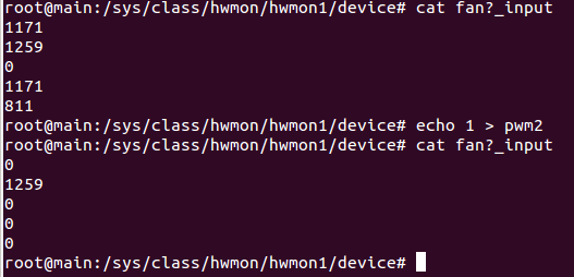 Fancontrol under Ubuntu 14 04 – resolving /usr/sbin/pwmconfig: There